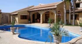 Casa Vacanze Villa Margarita Mazara del Vallo